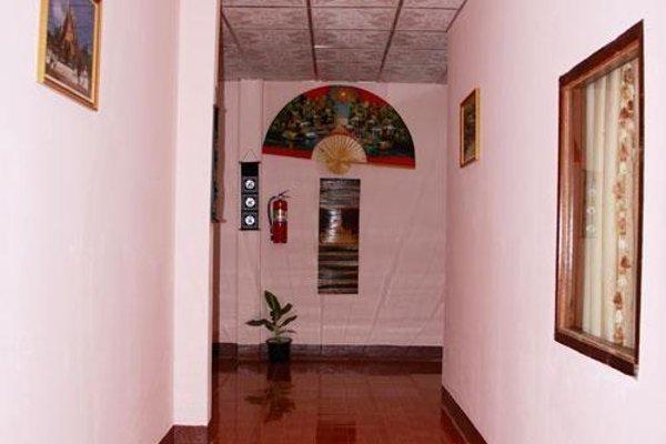 Phakchai Hotel - фото 11