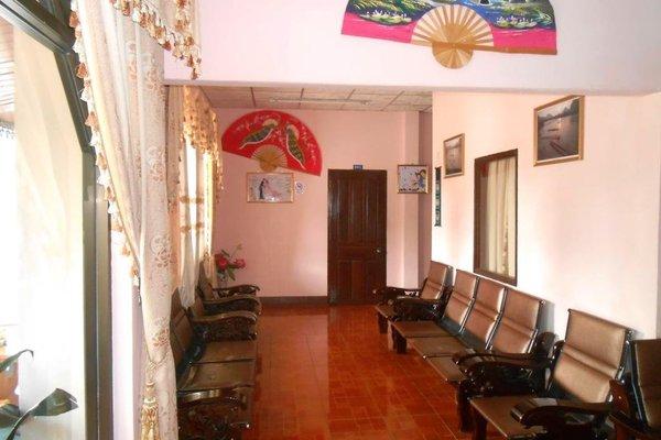 Phakchai Hotel - фото 12