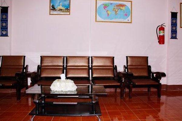 Phakchai Hotel - фото 14
