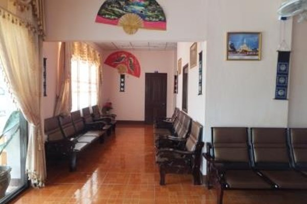 Phakchai Hotel - фото 15
