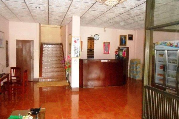 Phakchai Hotel - фото 19