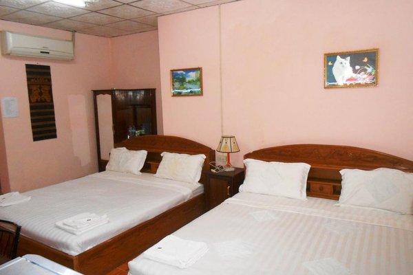 Phakchai Hotel - фото 7