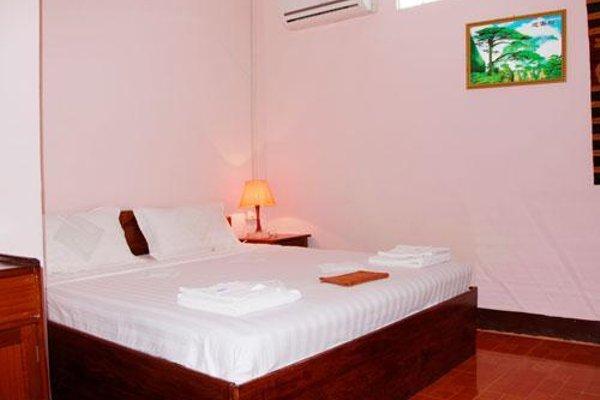 Phakchai Hotel - фото 8