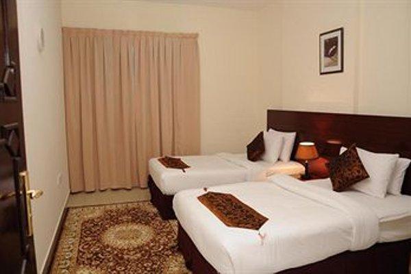 Raynor Hotel Apartments - фото 50