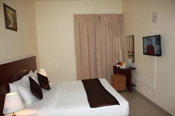 Raynor Hotel Apartments - фото 5