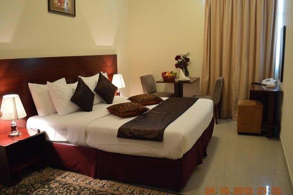 Raynor Hotel Apartments - фото 6