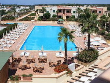 Гестхаус Villaggio Resort Arco Del Saracino