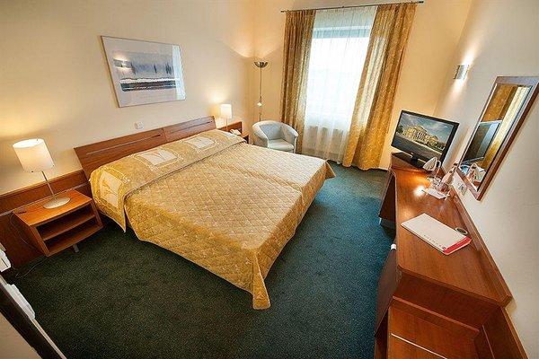 Ramada Airport Hotel Prague - фото 36
