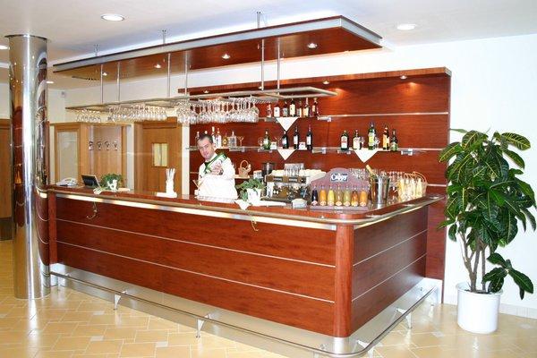 Ramada Airport Hotel Prague - фото 16