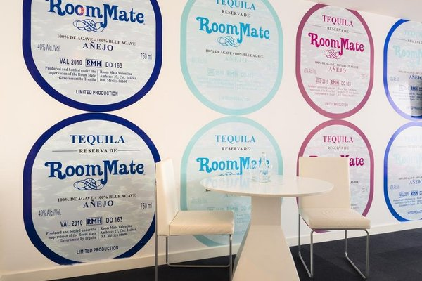 Room Mate Valentina - фото 13