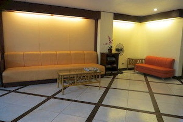 Paragon Suites - photo 12