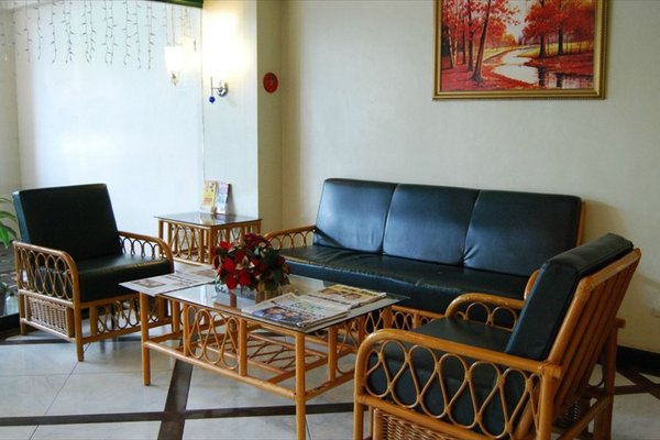 Paragon Suites - photo 7