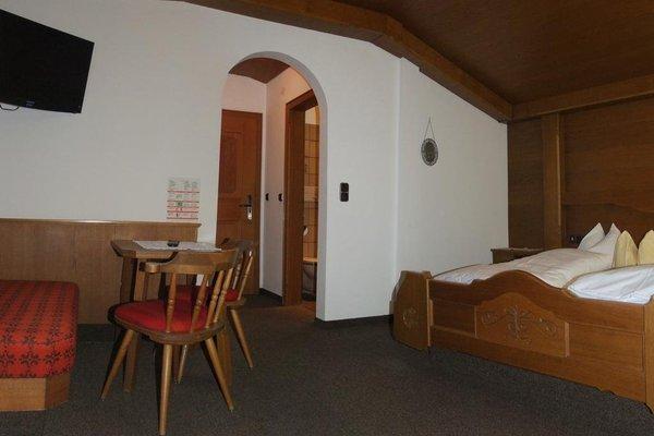 Hotel Garni Obermair - 16