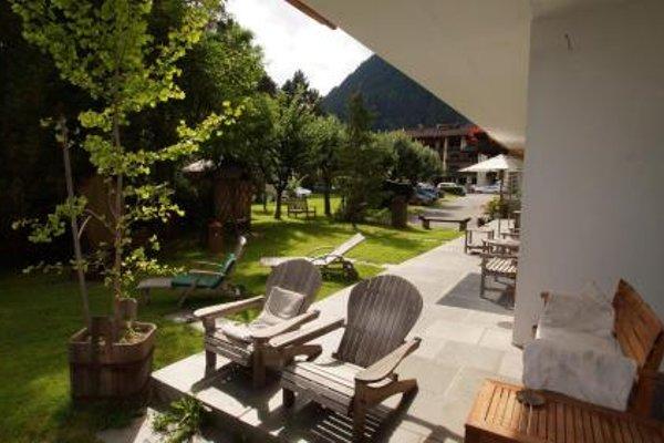 Hotel Garni Obermair - 20