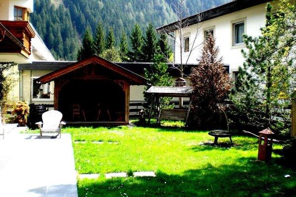 Hotel Garni Obermair - 21