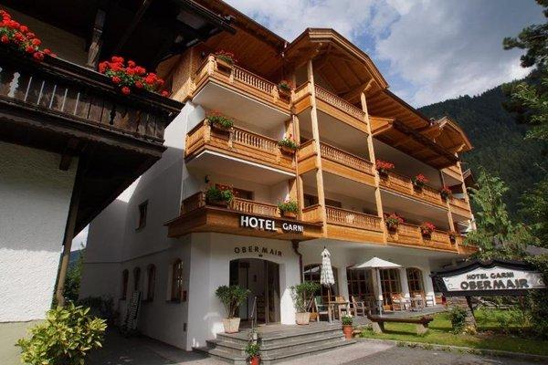Hotel Garni Obermair - 23