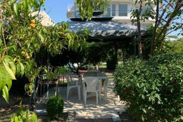 Lilia Guest House - фото 17