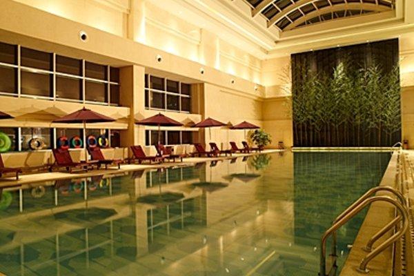 Shijiazhuang Zhongmao Haiyue Hotel - 18