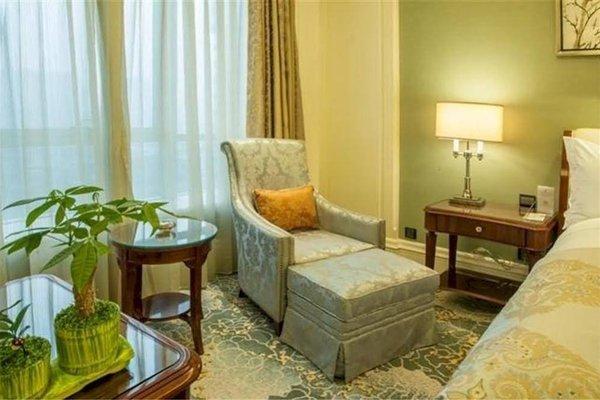 Shijiazhuang Zhongmao Haiyue Hotel - 4