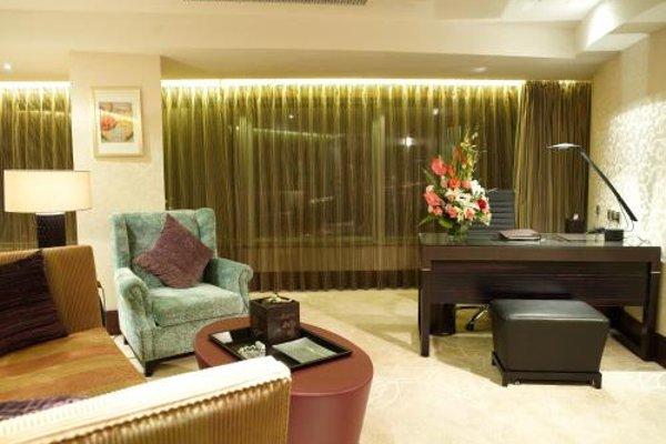 Shijiazhuang Zhongmao Haiyue Hotel - 6