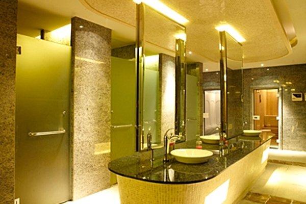 Shijiazhuang Zhongmao Haiyue Hotel - 7