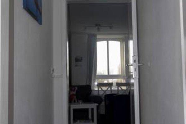 Ferien- und Appartementhaus Krabbe - фото 21