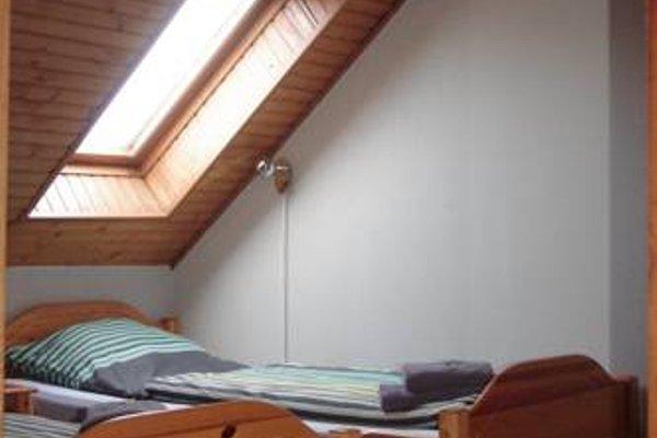Ferien- und Appartementhaus Krabbe - фото 3