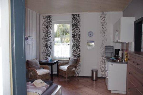 Ferien- und Appartementhaus Krabbe - фото 6
