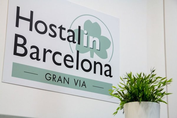 Hostalin Barcelona Gran Via - фото 11