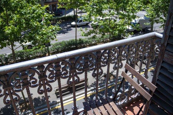 Hostalin Barcelona Gran Via - фото 18