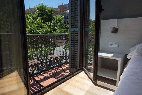Hostalin Barcelona Gran Via - фото 19