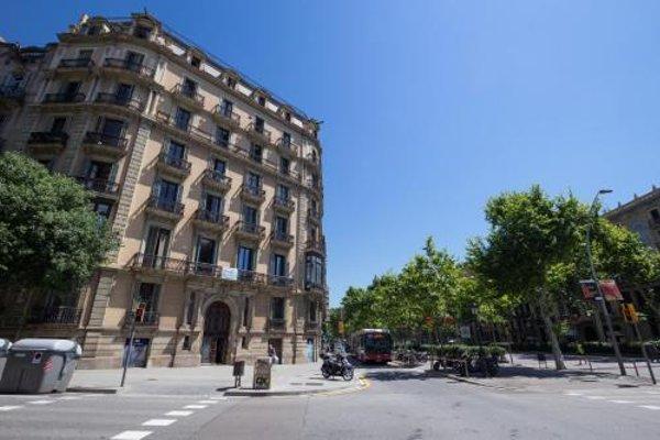 Hostalin Barcelona Gran Via - фото 20