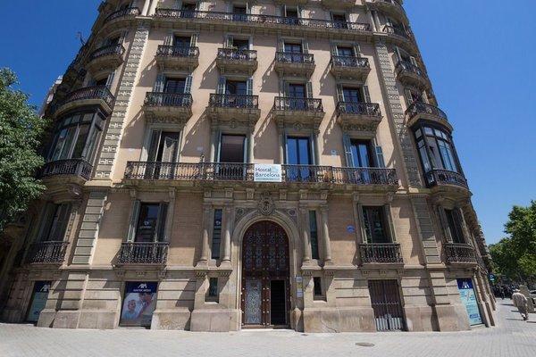Hostalin Barcelona Gran Via - фото 21