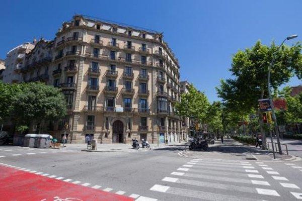 Hostalin Barcelona Gran Via - фото 22