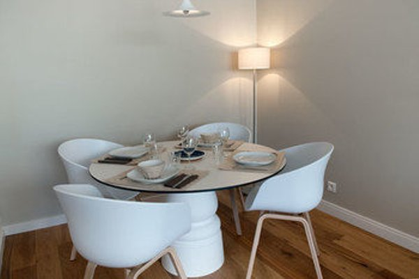Homestay - Appartements - фото 14