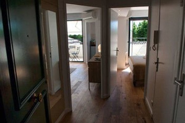 Homestay - Appartements - фото 16