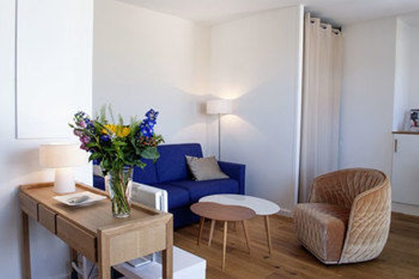 Homestay - Appartements - фото 9