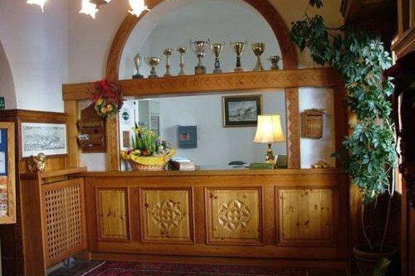Hotel Savoia - фото 13