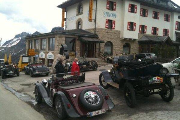Hotel Savoia - фото 19