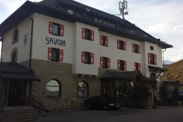 Hotel Savoia - фото 22