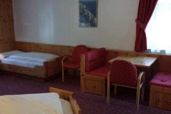 Hotel Savoia - фото 7