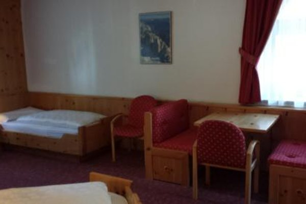 Hotel Savoia - фото 8