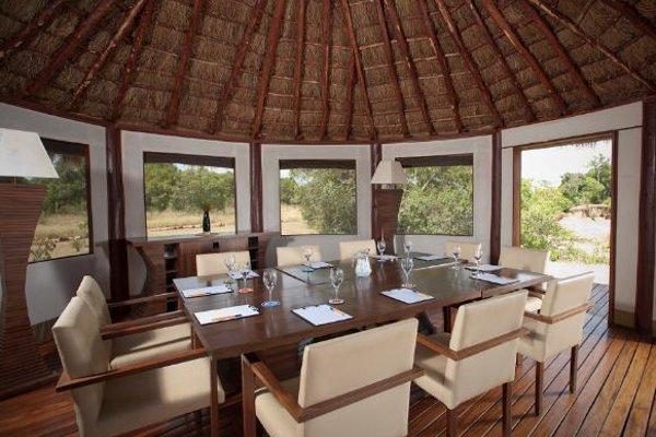 Ngerende Island Lodge - фото 4
