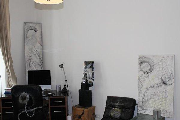 Designer Apartment In City Centre - 5