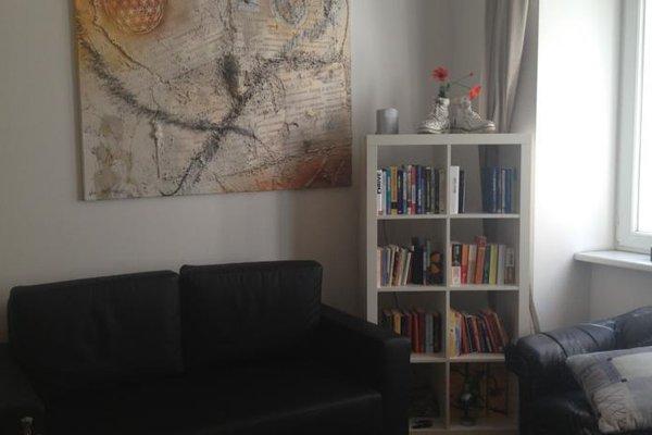 Designer Apartment In City Centre - 7