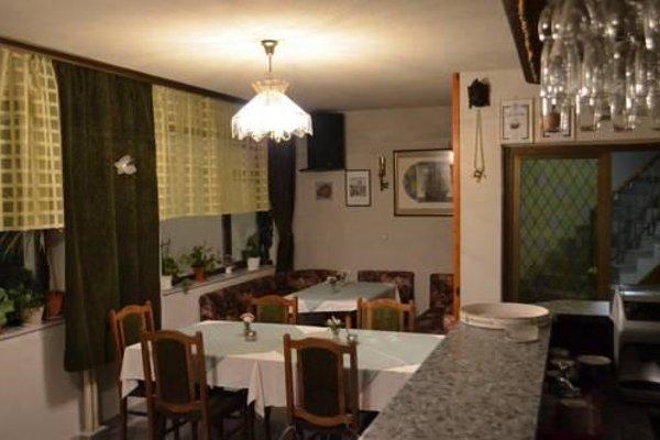 Perla Hotel - 11
