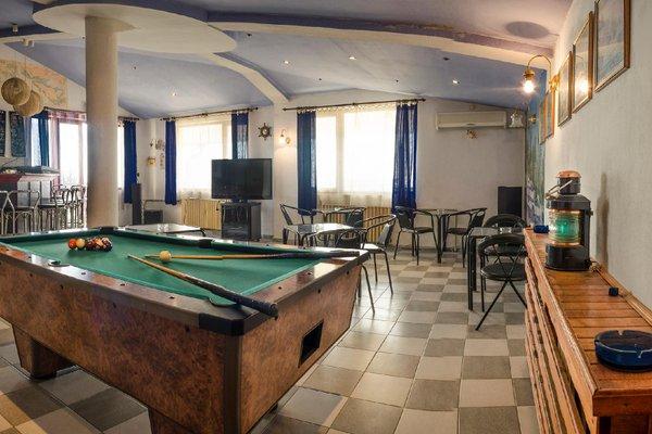 Perla Hotel - 14