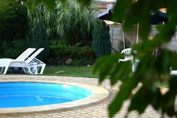 Perla Hotel - 20
