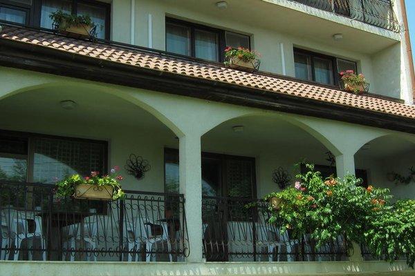 Perla Hotel - 21