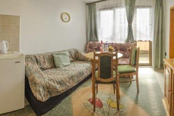 Perla Hotel - 6